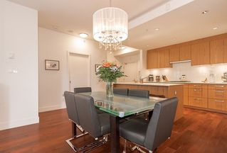 Photo 7: 105 1675 W 8TH AVENUE in Vancouver: Fairview VW Townhouse for sale (Vancouver West)  : MLS®# R2010745