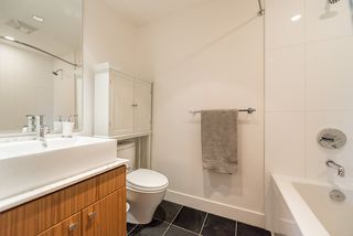 Photo 18: 105 1675 W 8TH AVENUE in Vancouver: Fairview VW Townhouse for sale (Vancouver West)  : MLS®# R2010745