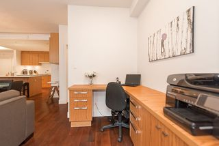 Photo 11: 105 1675 W 8TH AVENUE in Vancouver: Fairview VW Townhouse for sale (Vancouver West)  : MLS®# R2010745