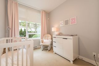Photo 16: 105 1675 W 8TH AVENUE in Vancouver: Fairview VW Townhouse for sale (Vancouver West)  : MLS®# R2010745