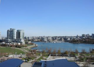 Main Photo: 902 1408 STRATHMORE MEWS in Vancouver: Yaletown Condo for sale (Vancouver West)  : MLS®# R2011692