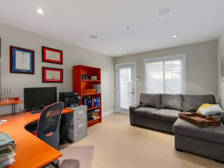 Photo 15: 3847 W 30TH AVENUE in Vancouver: Dunbar House for sale (Vancouver West)  : MLS®# R2038967