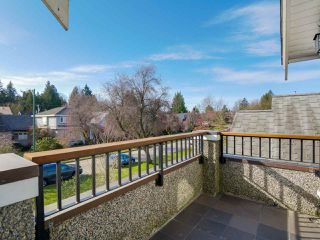 Photo 13: 3847 W 30TH AVENUE in Vancouver: Dunbar House for sale (Vancouver West)  : MLS®# R2038967