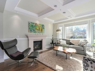 Photo 2: 3847 W 30TH AVENUE in Vancouver: Dunbar House for sale (Vancouver West)  : MLS®# R2038967