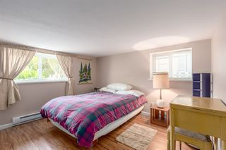 Photo 18: 3435 SLOCAN STREET in Vancouver: Renfrew Heights House for sale (Vancouver East)  : MLS®# R2066831
