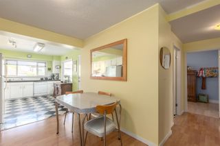 Photo 5: 3435 SLOCAN STREET in Vancouver: Renfrew Heights House for sale (Vancouver East)  : MLS®# R2066831