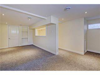Photo 24: 309 28 AV NE in Calgary: Tuxedo Park House for sale : MLS®# C4066138
