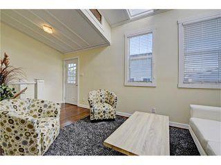 Photo 13: 309 28 AV NE in Calgary: Tuxedo Park House for sale : MLS®# C4066138