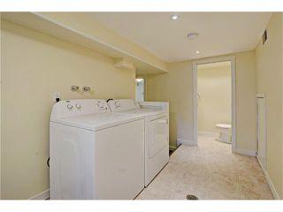 Photo 26: 309 28 AV NE in Calgary: Tuxedo Park House for sale : MLS®# C4066138