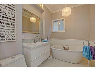Photo 18: 309 28 AV NE in Calgary: Tuxedo Park House for sale : MLS®# C4066138
