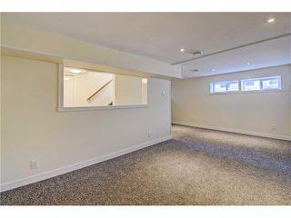 Photo 25: 309 28 AV NE in Calgary: Tuxedo Park House for sale : MLS®# C4066138