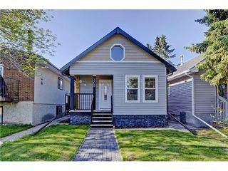 Photo 27: 309 28 AV NE in Calgary: Tuxedo Park House for sale : MLS®# C4066138