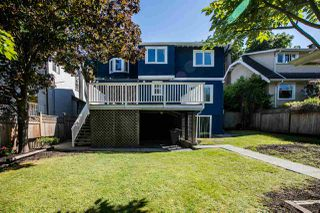Photo 16: 4069 W 14TH AVENUE in Vancouver: Point Grey House for sale (Vancouver West)  : MLS®# R2074446