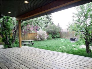 Photo 36: 15316 DEER RUN DR SE in Calgary: Deer Run House for sale : MLS®# C4062909