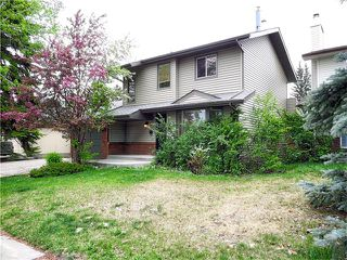 Photo 3: 15316 DEER RUN DR SE in Calgary: Deer Run House for sale : MLS®# C4062909