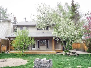 Photo 29: 15316 DEER RUN DR SE in Calgary: Deer Run House for sale : MLS®# C4062909