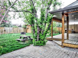 Photo 33: 15316 DEER RUN DR SE in Calgary: Deer Run House for sale : MLS®# C4062909