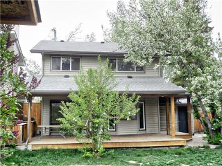 Photo 30: 15316 DEER RUN DR SE in Calgary: Deer Run House for sale : MLS®# C4062909