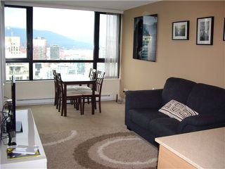 Photo 2:  in Vancouver: Condo for rent (Vancouver West)
