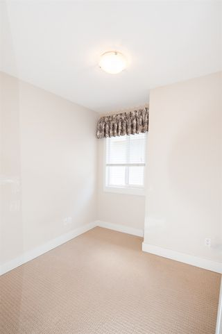 Photo 9: 6 6551 NO 4 ROAD in Richmond: McLennan North Townhouse for sale : MLS®# R2087857