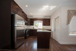 Photo 4: 6 6551 NO 4 ROAD in Richmond: McLennan North Townhouse for sale : MLS®# R2087857