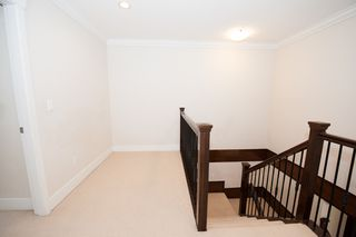 Photo 13: 6 6551 NO 4 ROAD in Richmond: McLennan North Townhouse for sale : MLS®# R2087857