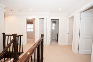 Photo 14: 6 6551 NO 4 ROAD in Richmond: McLennan North Townhouse for sale : MLS®# R2087857