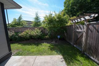 Photo 20: 6 6551 NO 4 ROAD in Richmond: McLennan North Townhouse for sale : MLS®# R2087857