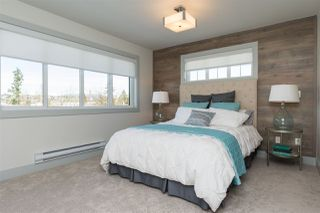 Photo 12: 20 188 WOOD STREET in New Westminster: Queensborough Townhouse for sale : MLS®# R2132549