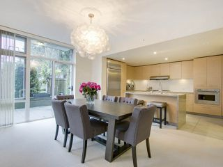 Photo 6: 113 6018 IONA DRIVE in Vancouver: University VW Townhouse for sale (Vancouver West)  : MLS®# R2146501