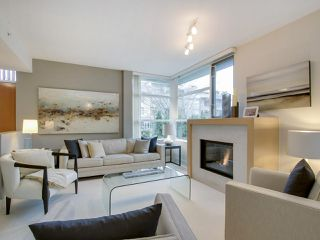 Photo 3: 113 6018 IONA DRIVE in Vancouver: University VW Townhouse for sale (Vancouver West)  : MLS®# R2146501