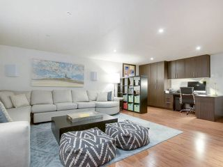 Photo 19: 113 6018 IONA DRIVE in Vancouver: University VW Townhouse for sale (Vancouver West)  : MLS®# R2146501