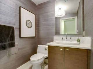 Photo 12: 113 6018 IONA DRIVE in Vancouver: University VW Townhouse for sale (Vancouver West)  : MLS®# R2146501