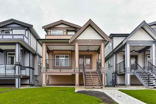 Photo 1: 227 Phillips Street in New Westminster: Queensborough House for sale : MLS®# R2132699