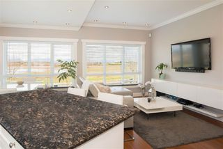 Photo 5: 1 13028 NO 2 ROAD in Richmond: Steveston South Townhouse for sale : MLS®# R2152694