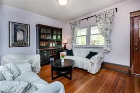 Photo 3: 213 FIFTH AVE in New Westminster: Queens Park House for sale : MLS®# R2266161
