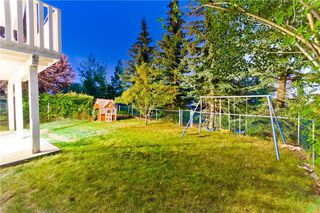 Photo 34: BRIDLEWOOD PL SW in Calgary: Bridlewood House for sale