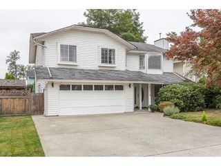 Photo 1: 12419 188A STREET in Pitt Meadows: Central Meadows House for sale : MLS®# R2302445