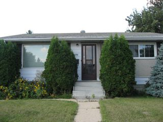 Photo 1: 12936 - 132 Street in Edmonton: House for rent