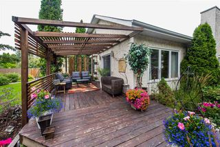 Photo 27: 216 WAYGOOD Road in Edmonton: Zone 22 House for sale : MLS®# E4168750