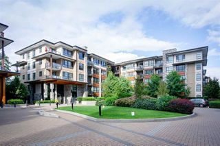 "Main Photo: 412 1152 WINDSOR Mews in Coquitlam: New Horizons Condo for sale in ""PARKER HOUSE"" : MLS®# R2398728"