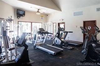 Photo 14: UNIVERSITY CITY Condo for sale : 1 bedrooms : 3967 Nobel Dr #252 in San Diego