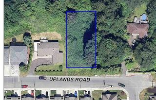 Photo 1: 46705 UPLANDS Road in Sardis: Promontory Land for sale : MLS®# R2421548