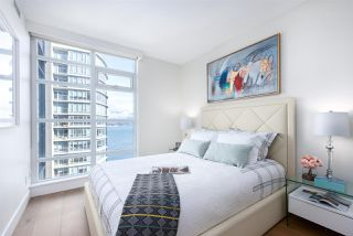 Photo 15: 2002 1205 W HASTINGS STREET in Vancouver: Coal Harbour Condo for sale (Vancouver West)  : MLS®# R2415723