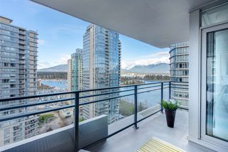 Photo 14: 2002 1205 W HASTINGS STREET in Vancouver: Coal Harbour Condo for sale (Vancouver West)  : MLS®# R2415723