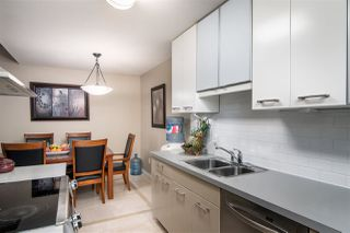 "Photo 3: 417 9101 HORNE Street in Burnaby: Government Road Condo for sale in ""Woodstone Place"" (Burnaby North)  : MLS®# R2428264"
