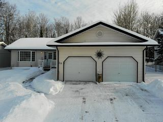 Photo 6: 38 Cameron Road in Pinawa: R18 Residential for sale : MLS®# 202001664