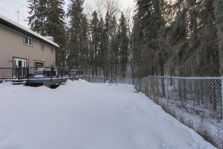 Photo 47: 22 52420 RGE RD 13: Rural Parkland County House for sale : MLS®# E4187447