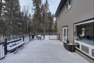 Photo 45: 22 52420 RGE RD 13: Rural Parkland County House for sale : MLS®# E4187447