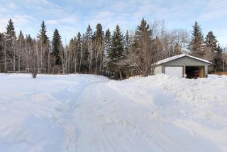 Photo 48: 22 52420 RGE RD 13: Rural Parkland County House for sale : MLS®# E4187447